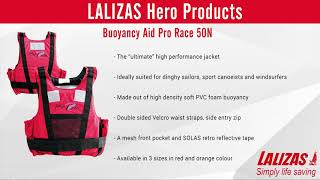 LALIZAS Hero Products 2019